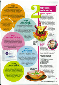 Cosmopolitan 8/2013