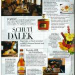 Harpers Bazaar 9/2013