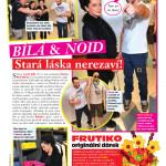Časopis Spy 10/2013