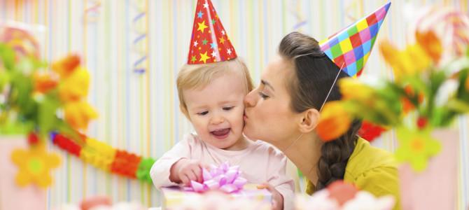Dárky k narozeninám a svátku