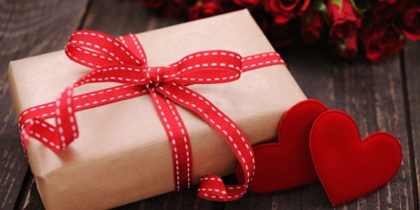Tipy a dárky na Valentýna