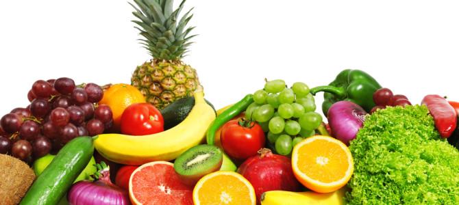 Zdravá výživa, rady a tipy pro zdraví