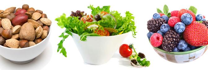 Nové trendy v gastronimii a pečení