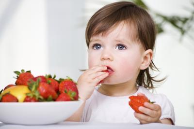 Jahody prospívají zdraví