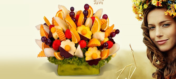 Podzimní vitamínová ovocná bomba