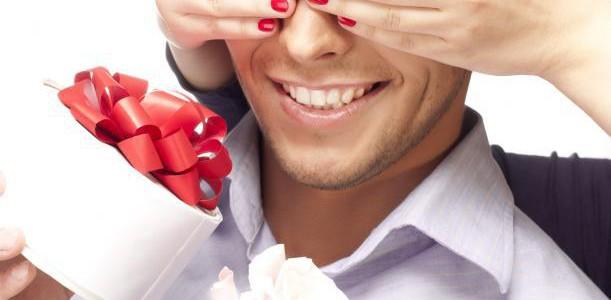 Nápady na Valentýnské dárky pro muže