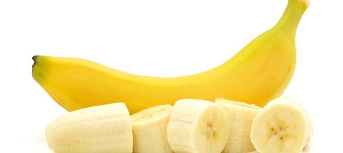 Banán, zázrak přírody