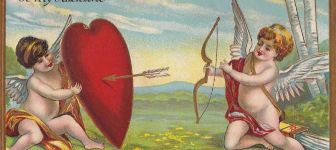 Zajímavá historie svatého Valentýna. Jak vznikl?