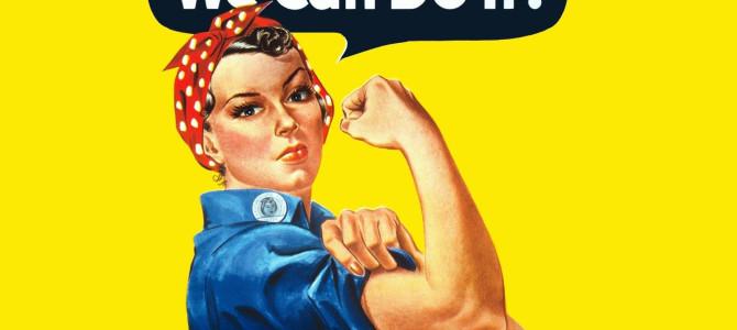Mezinárodní den žen- trocha historie