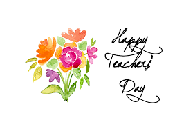 Den učitelů 2017